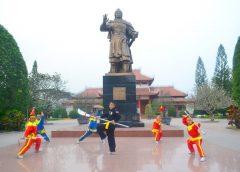 Tour TÂY SƠN Huyền Thoại, Bảo Tàng QUANG TRUNG – KDL Hầm Hô (mã Tour QN03)
